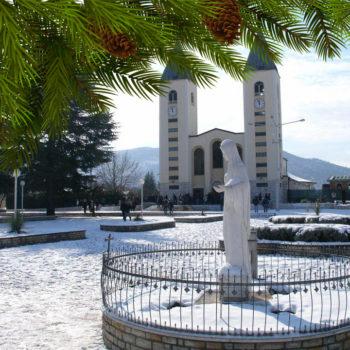 Різдво у Меджугор'є