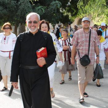 Я дуже щасливий з того, що зробив для своєї Церкви, – отець Севастіян Дмитрух