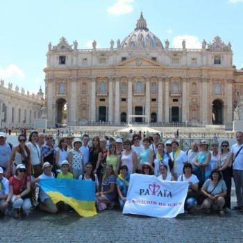 Святині Італії на свято Покрови Богородиці