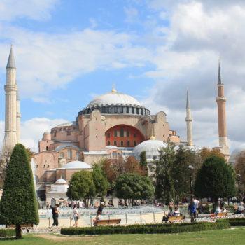Стамбул та Каппадокія: раннє християнство