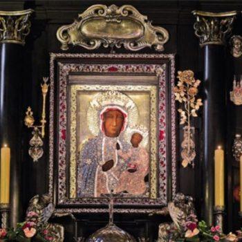 Ченстоховська ікона Божої Матері