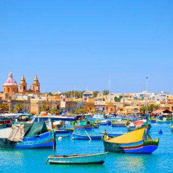 Слідами ап. Павла на острів Мальта
