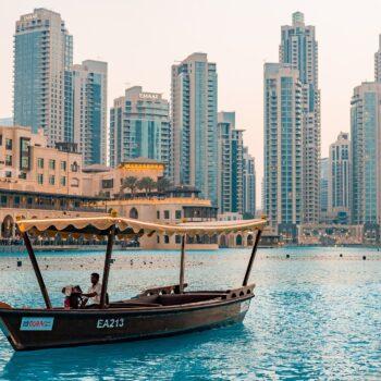 Духовно-відпочинкова мандрівка у Дубаї