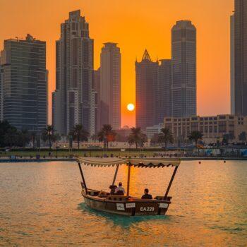 Християнський відпочинок у Дубаї (ОАЕ)