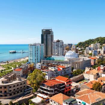 Духовно-відпочинкова подорож до Албанії
