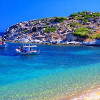 Духовно-відпочинкова подорож до Греції  на о. Крит